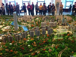 北京二手房价格同比涨37.2% 价格相对较平稳