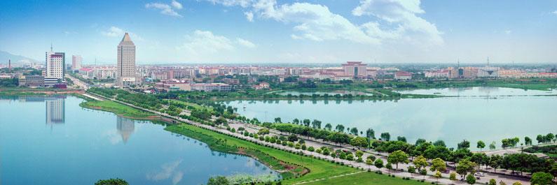 安庆东部新城专版|在这里,了解东城