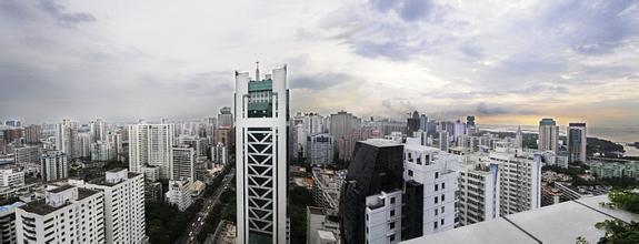 货币政策放宽楼市升温 前4月北京房贷增长超100%