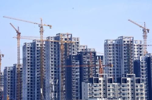 地价涨幅已渐渐失去理性 土拍市场风险隐现