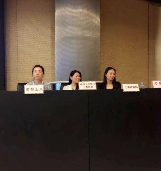 银监局坐镇上海卖地:嘉定徐行溢价创新高