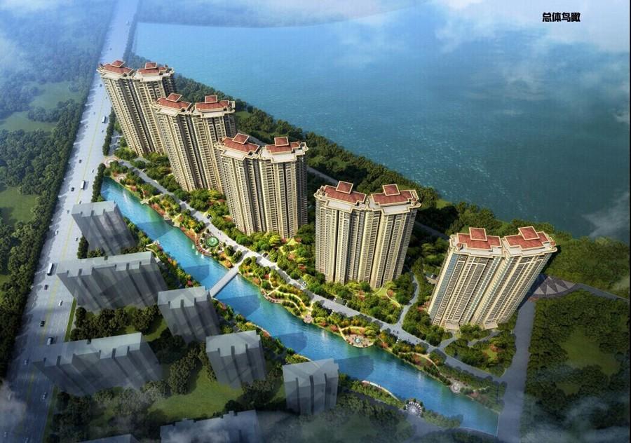 上河城·外滩