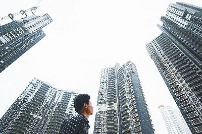 土地市场维持高热 北京上半年楼市三大趋势