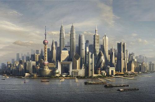 上海商品住宅存量现缩量