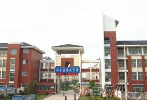 肥东县第六中学
