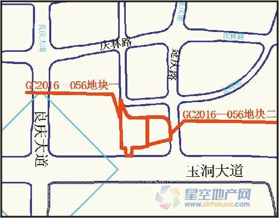 【挂牌】出让公告:南宁2016年第四十七期