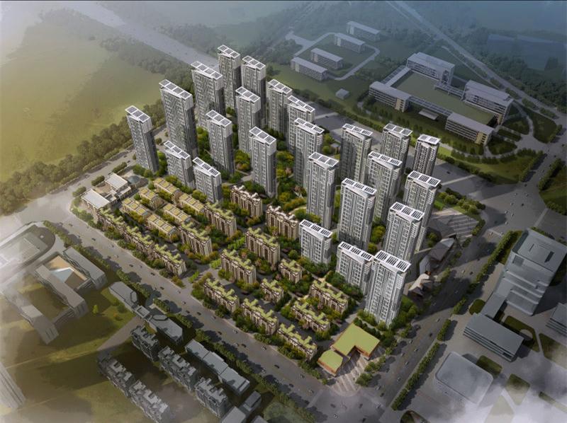 当代MOMΛ未来城楼号图
