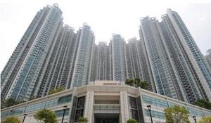 油尖旺品质房11,974/呎起 6字头买得起住得下