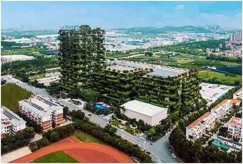 碧桂园业绩突破2000亿 同比增长164%
