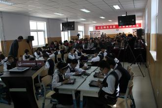 北京5年内逐步实施12年免费基础教育