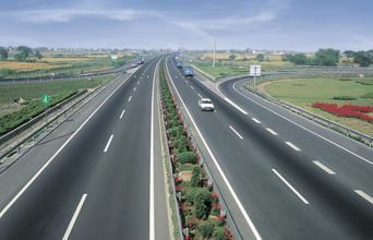 京秦高速北京段开工 预计2017年底完工