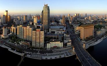 9月百城住宅均价环比涨2.83% 连续14个月双涨