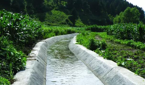 宣城宣州区小型水利工程改造助力大民生