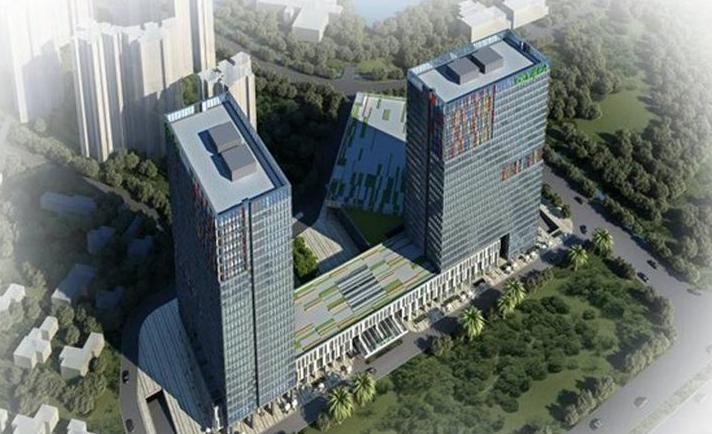 华侨城创想中心