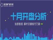 安徽市场开盘分析 合计推盘69个项目批次