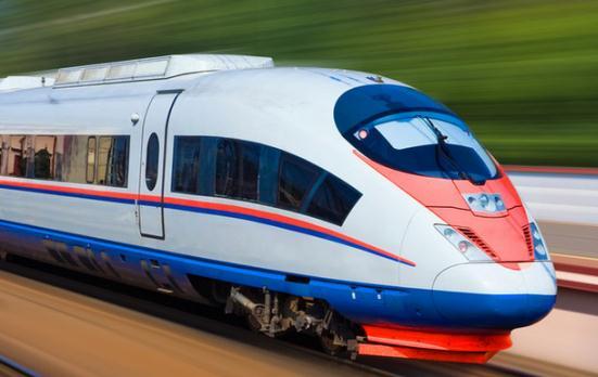 合安高铁全面开工 2019年合肥至安庆40分钟可达