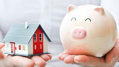 房地产投资增速连续扩大 待售面积连续第8月减少