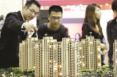安徽严查商品房违法销售 净化房地产市场价格环境