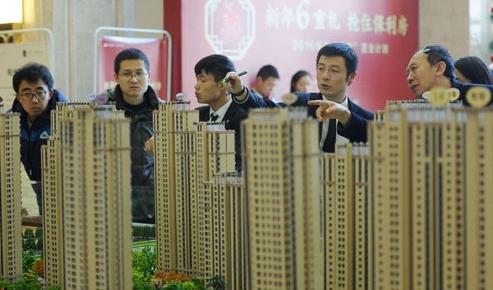 机构:30城住宅成交近21个月同比首次出现下滑