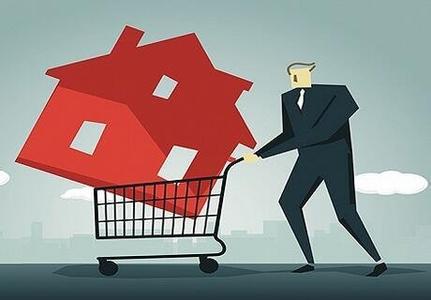 楼市风险升级:大型房企或倒闭和被收购