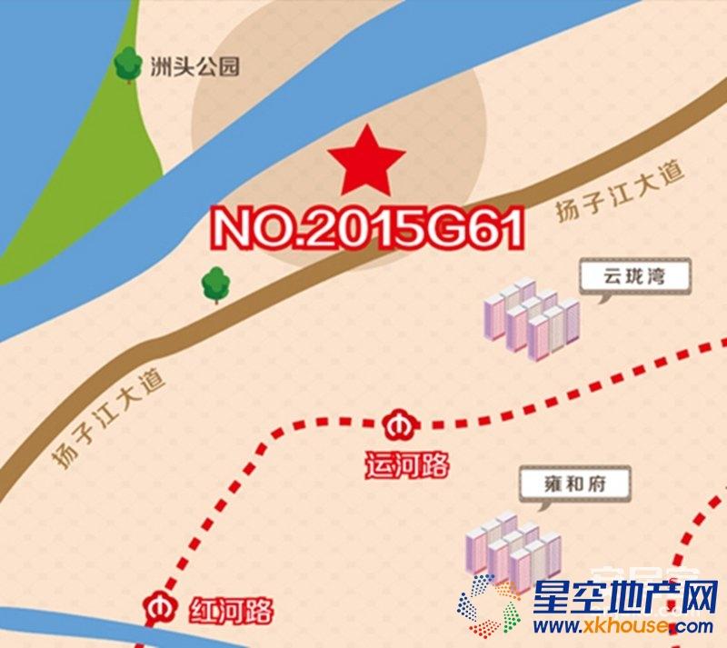 绿地华侨城海珀滨江交通图