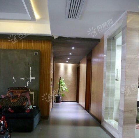 [怡莲新城]明珠广场旁119万元2室2厅1卫2阳台精装南北