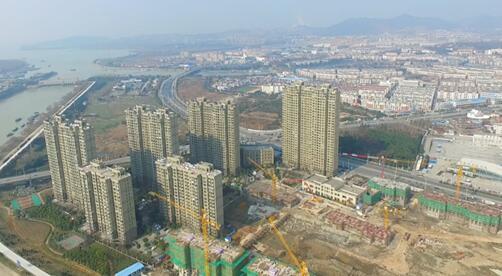 集中供应致空置率上升 北京写字楼租金面临压力
