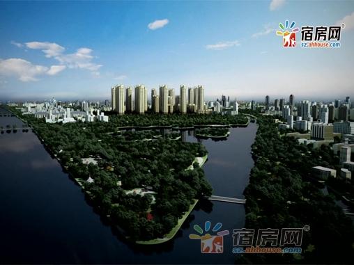 两淮·融景苑楼盘视频