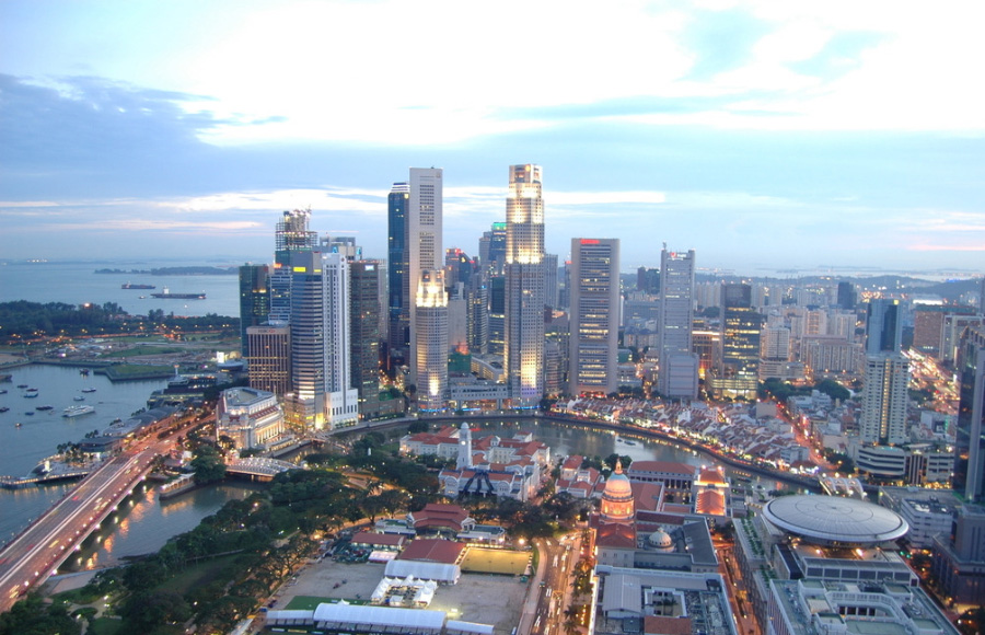 全国政协委员陈洪生:一线城市房价仍会上涨