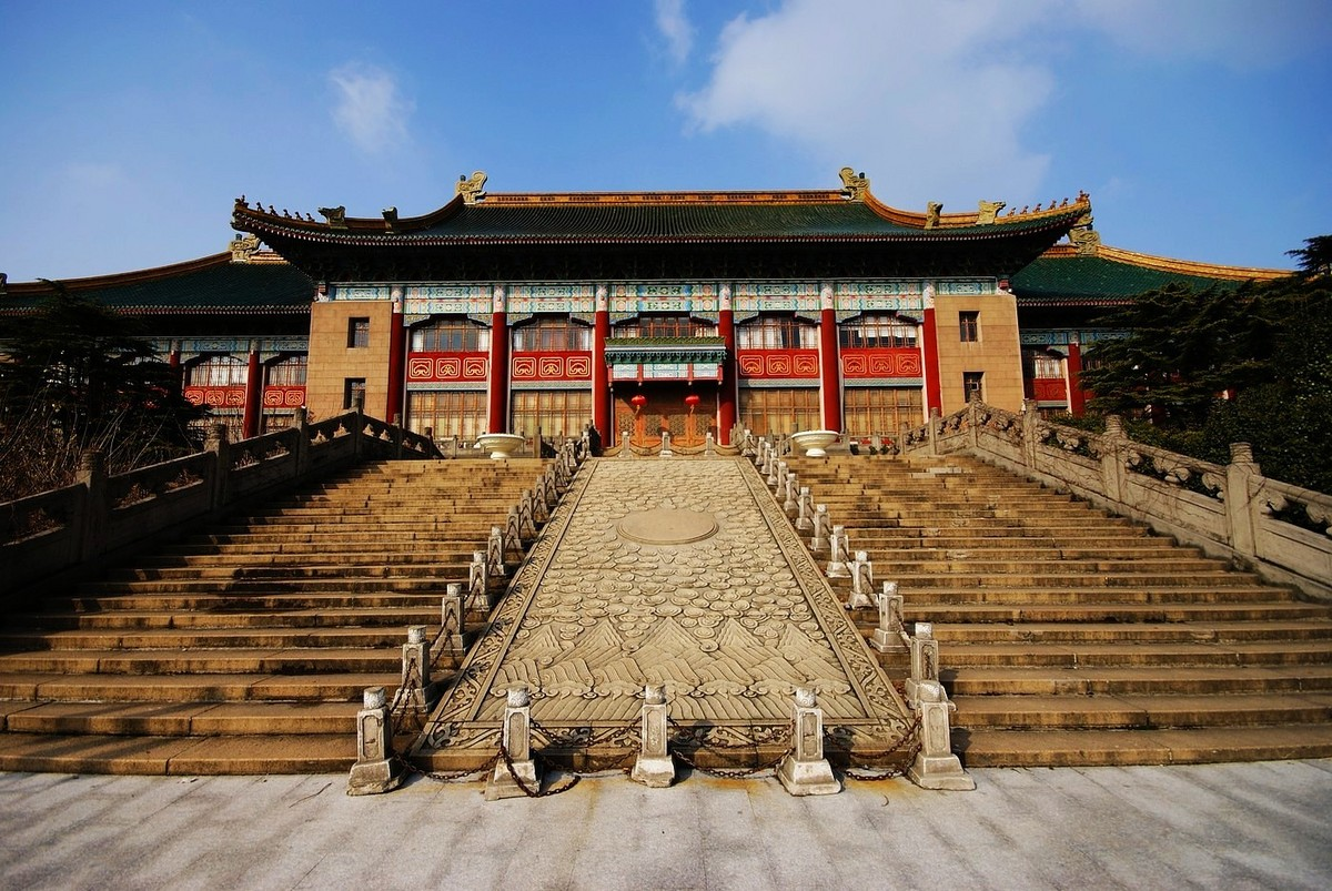 江湾:曾经的大上海计划旧址 如今已成历史风貌区