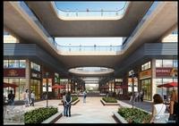 京开城_建筑面积约60-80㎡五金建材商铺,交5000抵10000;建筑面积约95-125㎡纯板法式住宅,交10000抵20000。