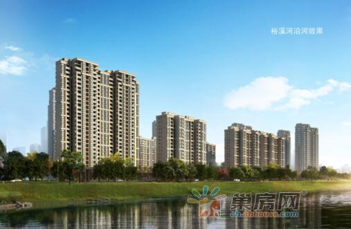 弘宇·雍景湾:二期高层美宅春季99折特惠来袭