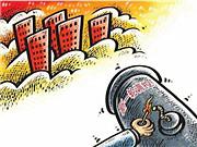 3月无锡二手房成交创新高 商品房成交同比降幅达77%