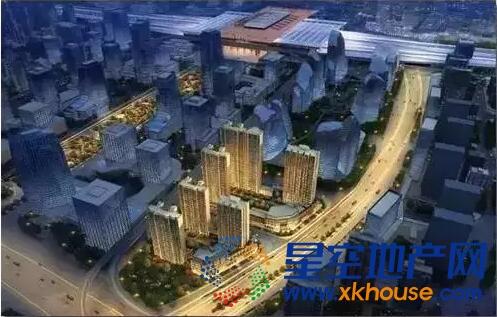 中交锦致楼号图