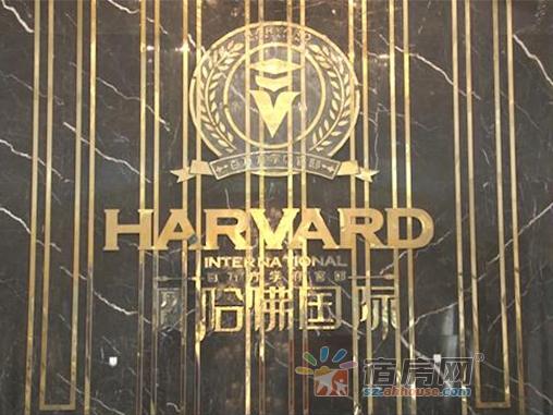 万成·哈佛国际楼盘视频