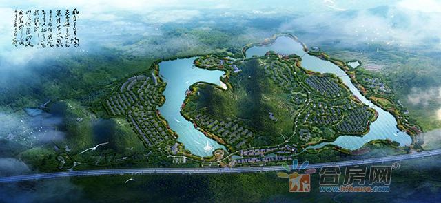 鹭山湖·铜雀台