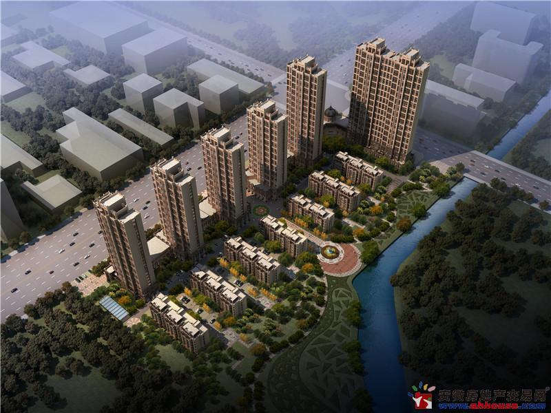 乐泽鑫城在售楼栋