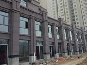 安厦帝景名都4月工程进度:8月有望提前交房