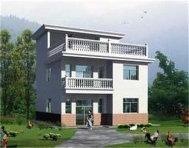 农村建房的建筑高度原来也有要求 以前真不知道!