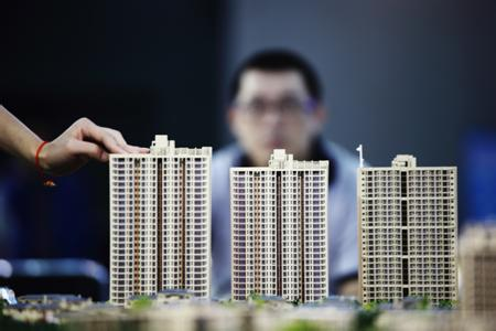 工资赶不上房价涨速 中国青年买房比例高多亏父母