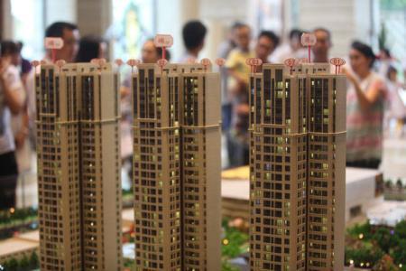 三四线楼市将缓慢下跌 有一种房子最适合入手!