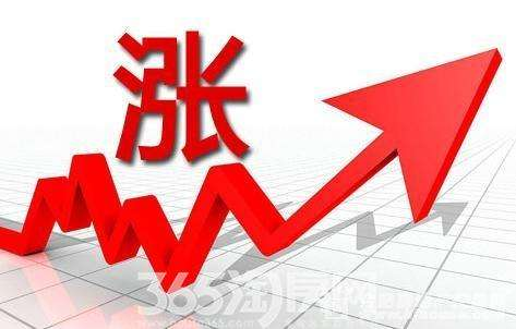 """房价""""逆向分化""""形势确立:安徽蚌埠涨幅第一"""