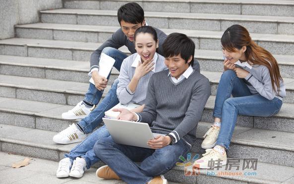安徽科技学院蚌埠校区将投入使用 新校功能更完整