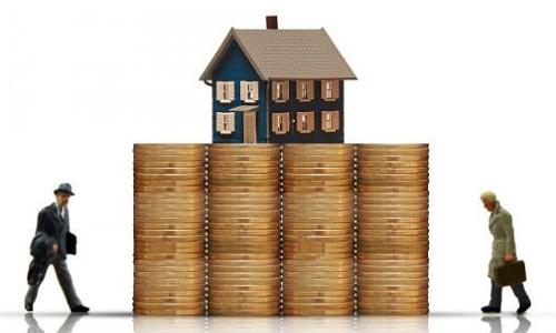房企境内融资资金同比下滑77.7% 净负债率高企