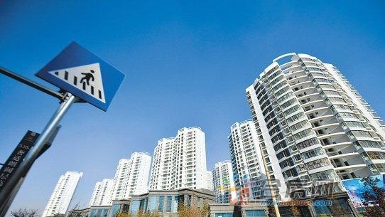 三季度才是楼市考验期:可能轮到二手房价格下跌了