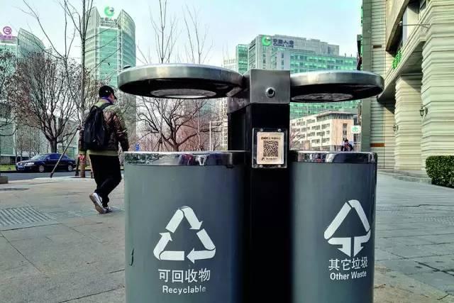 """安徽垃圾分类进入""""强制时代"""" 年底前在肥省直机关率先实现"""