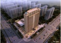建投·南湖名寓_商铺8折,首付最低30%