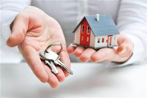 业内人士:共有产权住房落实后 地产价格将下滑