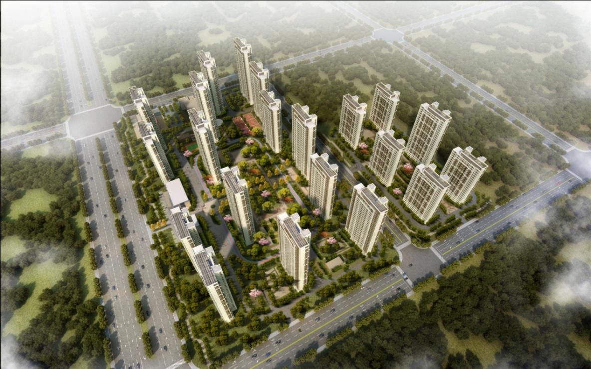 西子曼城:128㎡享受生活体验温馨
