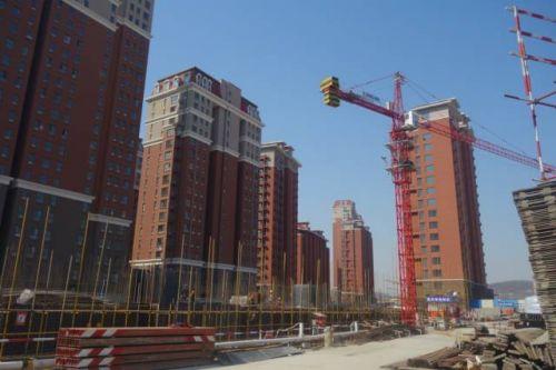 合肥新站两安置小区即将交付 可安置近8000户居民